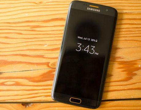 Samsung tuyen bo pin Galaxy S7 khong co van de gi - Anh 1