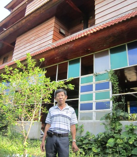 VP Chinh phu yeu cau lam ro sai pham dat dai o Dong Nai - Anh 1