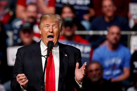 Giao su My: Tong thong Trump khong de dang rut khoi TPP - Anh 3