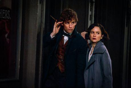 Phim an theo 'Harry Potter' thu gan 220 trieu USD toan cau - Anh 1