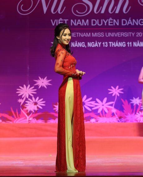 10 guong mat vao chung ket Nu sinh vien Viet Nam duyen dang - Anh 3
