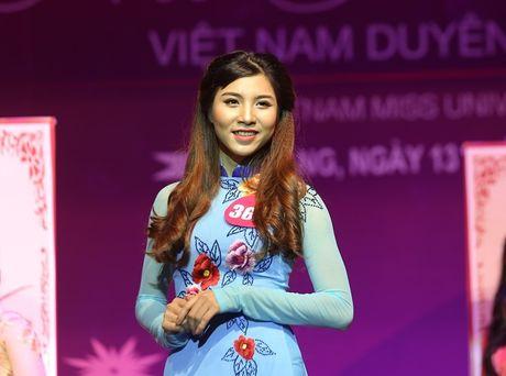 10 guong mat vao chung ket Nu sinh vien Viet Nam duyen dang - Anh 5