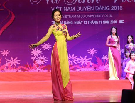10 guong mat vao chung ket Nu sinh vien Viet Nam duyen dang - Anh 6