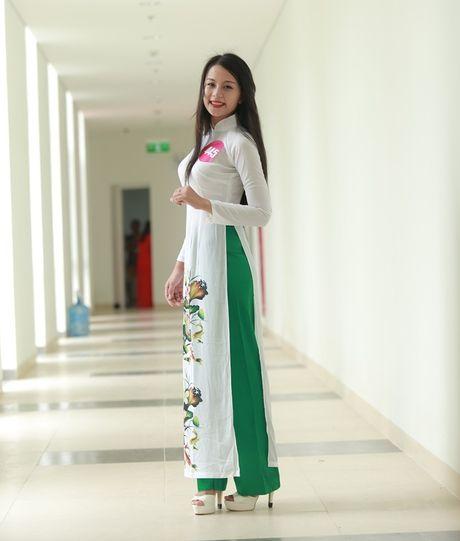 10 guong mat vao chung ket Nu sinh vien Viet Nam duyen dang - Anh 7