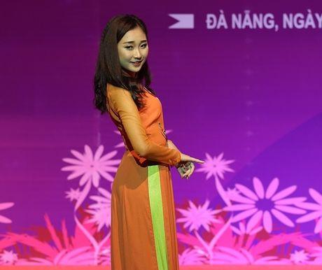 10 guong mat vao chung ket Nu sinh vien Viet Nam duyen dang - Anh 9