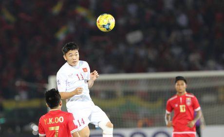 BLV Han Quoc: 'Xuan Truong la chan chuyen so 1 K.League' - Anh 1