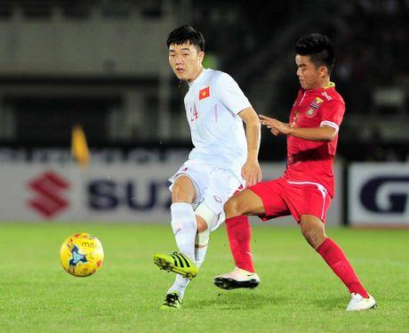 BLV Han Quoc: 'Xuan Truong la chan chuyen so 1 K.League' - Anh 2