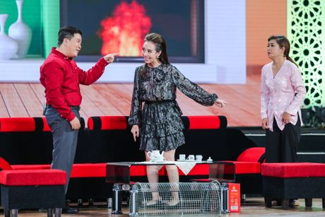 Truong Giang mang nuoc mam Viet len liveshow 'Ve que' - Anh 2