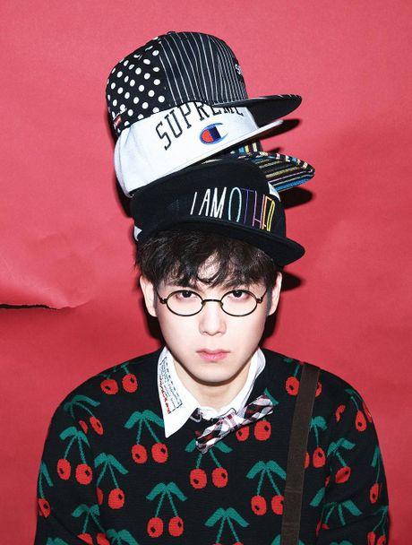 Cuoi thang 11, fan Kpop lai ngap trong cac san pham am nhac - Anh 1