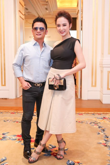 Phim cua Phuong Trinh se tang doanh thu neu bi cho la dao - Anh 1