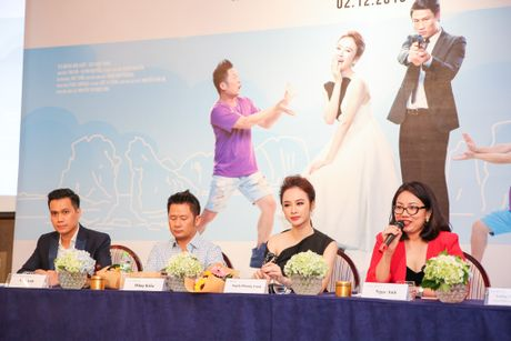 Phim cua Phuong Trinh se tang doanh thu neu bi cho la dao - Anh 8