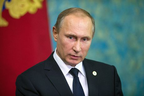 Putin noi gi ve Trump o hoi nghi APEC? - Anh 1