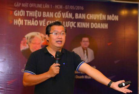 Cach doanh nhan Nguyen Tuan Quynh sai buoc den thanh cong - Anh 1