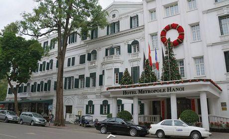 Khach san Metropole Hanoi doi chu: Gia 200 trieu USD? - Anh 2