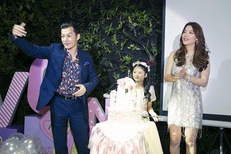 Truong Ngoc Anh va Tran Bao Son 'tai hop' vi con gai - Anh 7