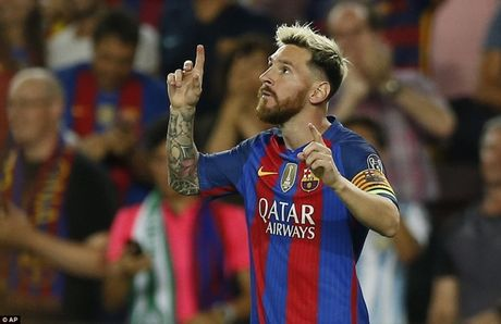 Messi: Thien than hay ac quy? - Anh 1