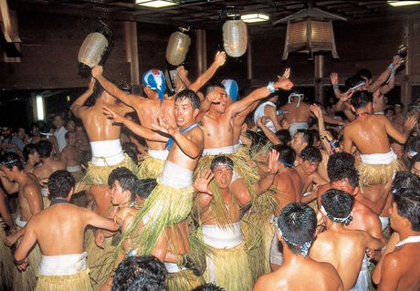 Gan 10.000 dan ong Nhat Ban tham gia 'le hoi khoa than' - Anh 8