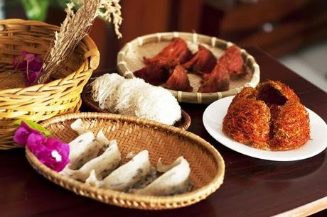 Nhung mon dac san moi thom ngon chi rieng Khanh Hoa - Anh 1