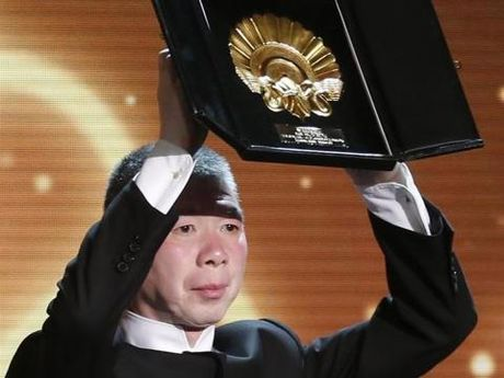 'Toi khong phai la Phan Kim Lien' thu 300 trieu NDT du bi chu rap 'tra thu' - Anh 2