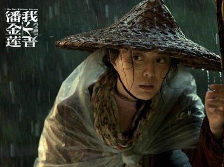 'Toi khong phai la Phan Kim Lien' thu 300 trieu NDT du bi chu rap 'tra thu' - Anh 3