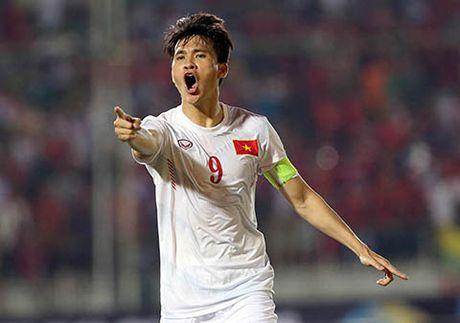 CAP NHAT tin toi 21/11: 'Nam nay, Viet Nam se danh bai Malaysia'. Mourinho muon co Messi - Anh 1