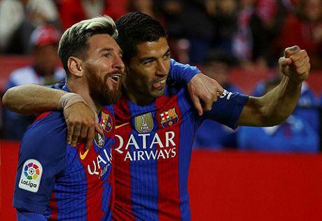 CAP NHAT tin toi 21/11: 'Nam nay, Viet Nam se danh bai Malaysia'. Mourinho muon co Messi - Anh 7
