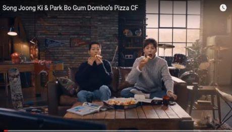 Video clip moi lo ro 'gioi tinh that' cua Song Joong Ki - Anh 1
