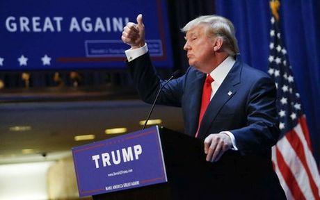 Dau an lua chon nhan su cap cao cua Tong thong moi dac cu Donald Trump - Anh 1