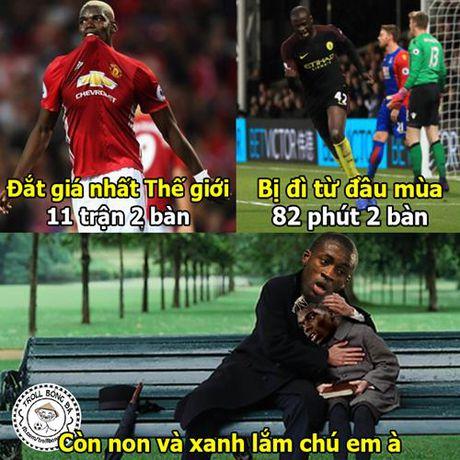 Biem hoa 24: Conte 'soan ngoi' Klopp, Mourinho them khat top 4 - Anh 6