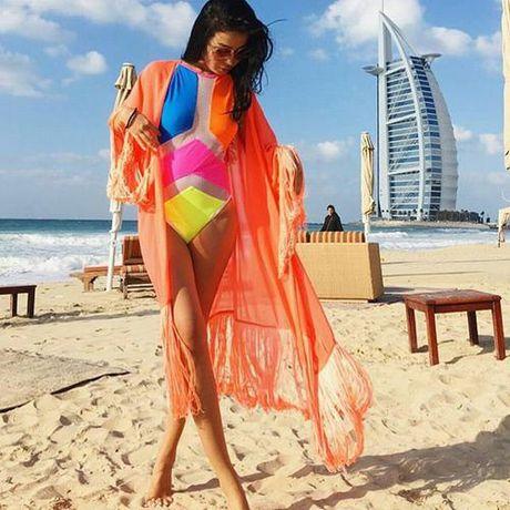Cuoc song vuong gia cua cong chua giau co nhat Dubai - Anh 14
