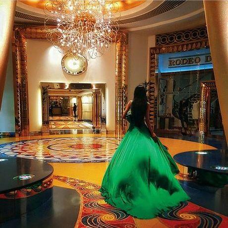 Cuoc song vuong gia cua cong chua giau co nhat Dubai - Anh 15