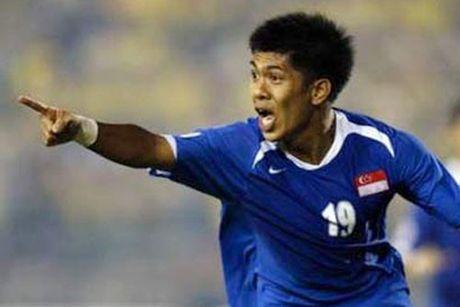 Nhan dinh, du doan ket qua Thai Lan vs Singapore (15h30) - Anh 2
