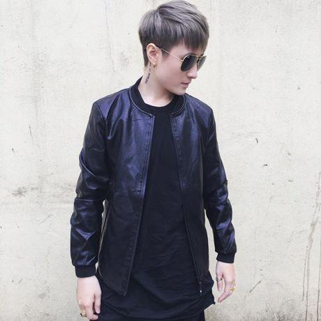 Hotboy 'Ong ba anh' va diem trung hop voi nguoi yeu MC VTV - Anh 12