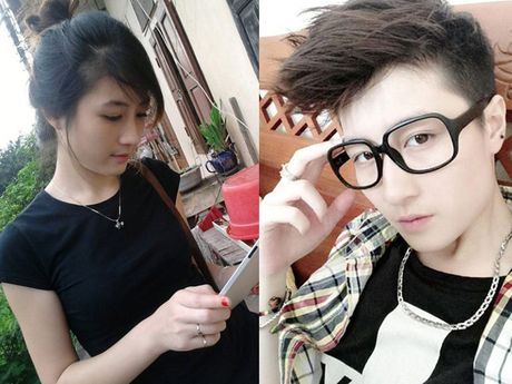 Hotboy 'Ong ba anh' va diem trung hop voi nguoi yeu MC VTV - Anh 9