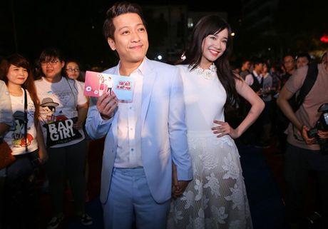 Neu ket hon, Truong Giang - Nha Phuong giau co nao? - Anh 1
