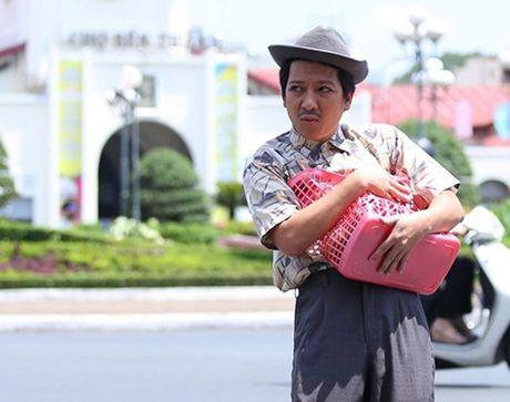 Neu ket hon, Truong Giang - Nha Phuong giau co nao? - Anh 2