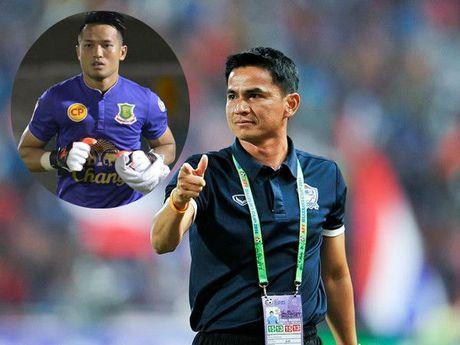 HLV Kiatisak doi mat cau thu dang ngai nhat Dong Nam A - Anh 1