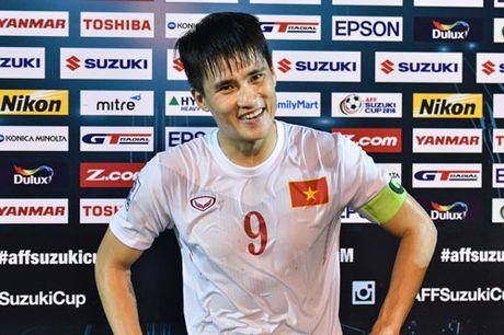 Le Cong Vinh di vao lich su AFF Cup - Anh 1