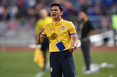 HLV Kiatisak noi gi khi Thai Lan vao ban ket AFF Cup 2016? - Anh 1