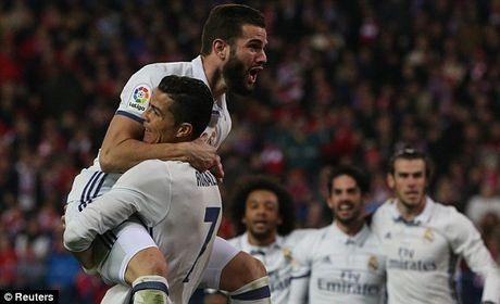 02h45 ngay 23/11, Sporting Lisbon vs Real Madrid: Tren da hung phan - Anh 1