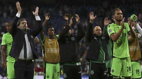 02h45 ngay 23/11, Sporting Lisbon vs Real Madrid: Tren da hung phan - Anh 2
