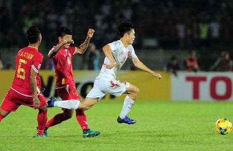 Van Toan thu hut su chu y dac biet cua bao chi Malaysia - Anh 1
