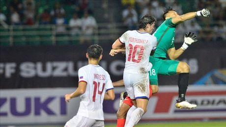 DT Singapore quyet danh bai Thai Lan tai AFF Cup 2016 - Anh 1
