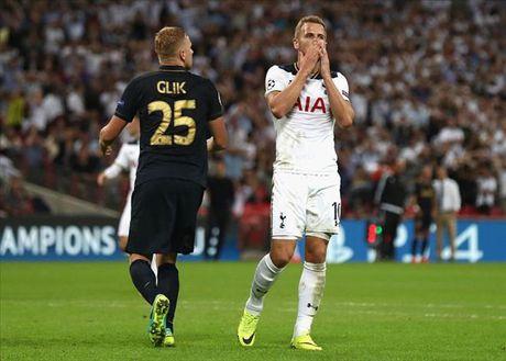 02h45 ngay 23/11, Monaco vs Tottenham: Bi loai boi...Chelsea - Anh 1