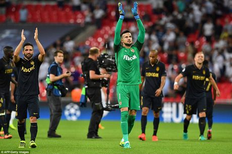 02h45 ngay 23/11, Monaco vs Tottenham: Bi loai boi...Chelsea - Anh 2