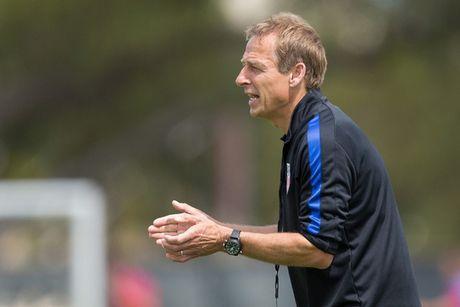 HLV Klinsmann bi LDBD My sa thai - Anh 1