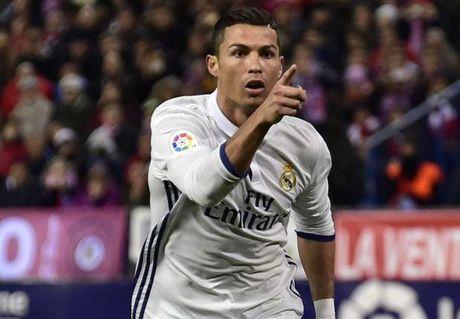 Dieu tot nhat tu Ronaldo van chua den - Anh 1