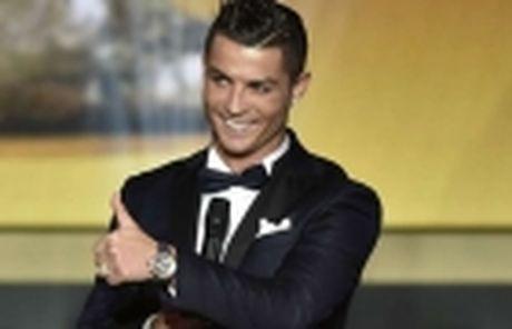 Dieu tot nhat tu Ronaldo van chua den - Anh 3