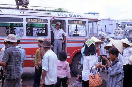 Doc dao giao thong o Viet Nam hoi nhung nam 1960 - Anh 10
