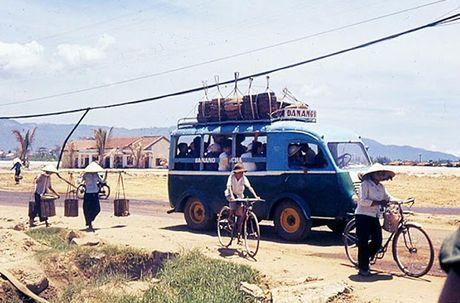 Doc dao giao thong o Viet Nam hoi nhung nam 1960 - Anh 2